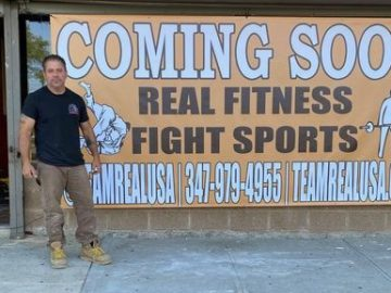 S.I. MMA facility owner expands into full-service gym during coronavirus pandemic
